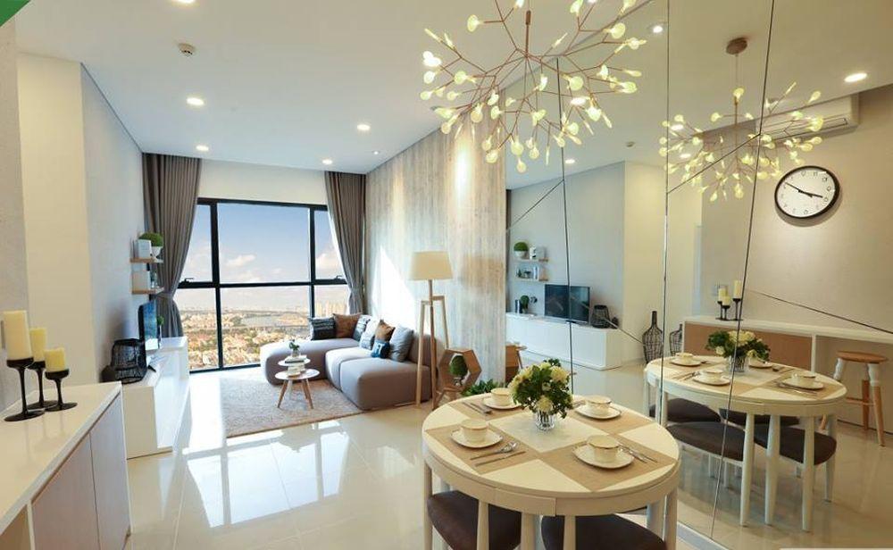 Công ty Eduzone có hợp tác với nhiều đối tác tại Singapore cung cấp các căn hộ dành cho sinh viên du học Singapore.