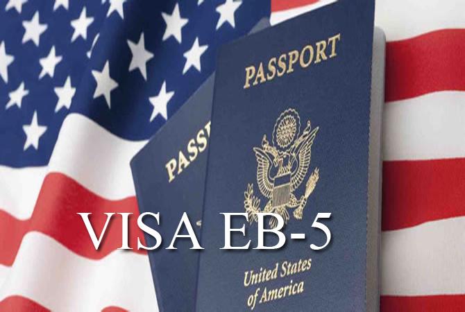 Visa E-B5