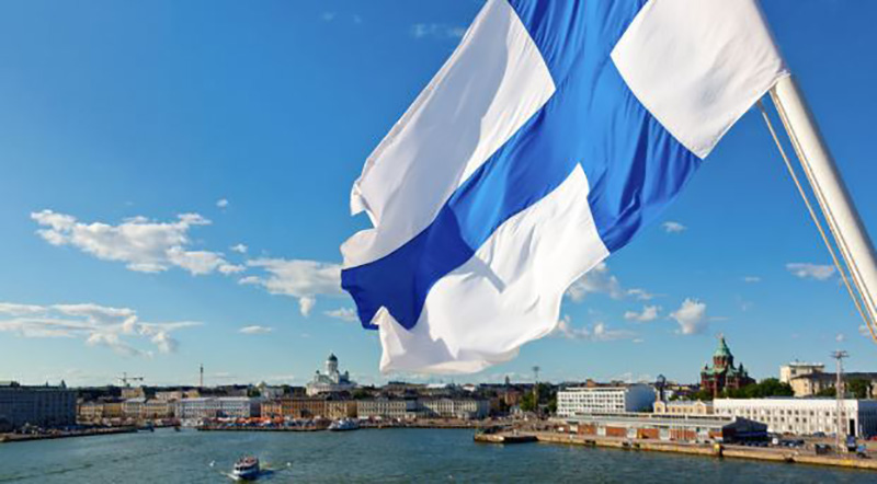 Overview of Finland - The best study abroad place in the world