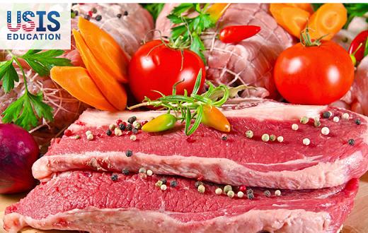 Thịt và cá