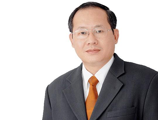 Lê Phụng Hào - phó chủ tịch Usis group