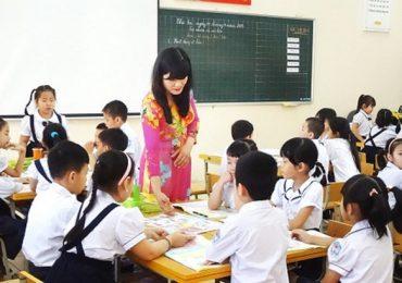 Kết quả đổi mới giáo dục của Việt Nam được các nước, tổ chức quốc tế ghi nhận, đánh giá cao.