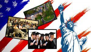 Nền giáo dục chất lượng cao trên toàn cầu ở Mỹ