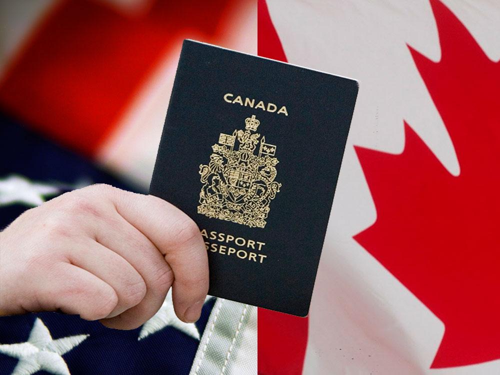 Visa du học Canada là điều kiện bắt buộc đầu tiên