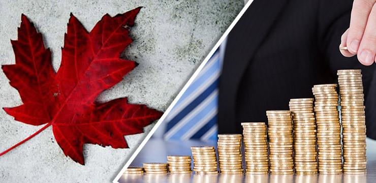 So với Anh, Úc, New Zealand và Mỹ, thì du học sinh tại Canada đóng mức học phí thấp nhất