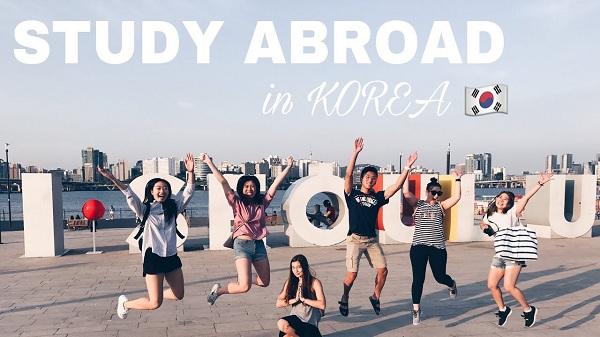 Du học Hàn Quốc đã trở thành điểm đến đầy hấp dẫn với các sinh viên quốc tế