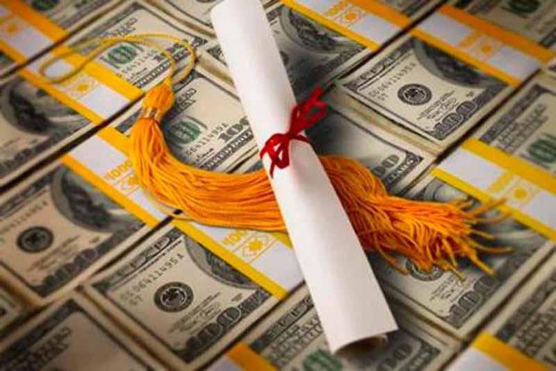 Chi phí du học Mỹ