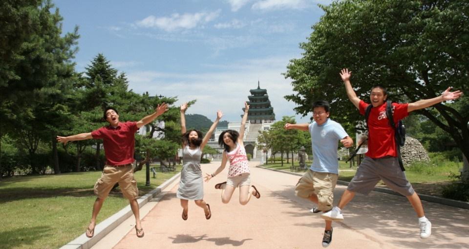 Du học Hàn Quốc là cơ hội tiếp cận với môi trường hiện đại