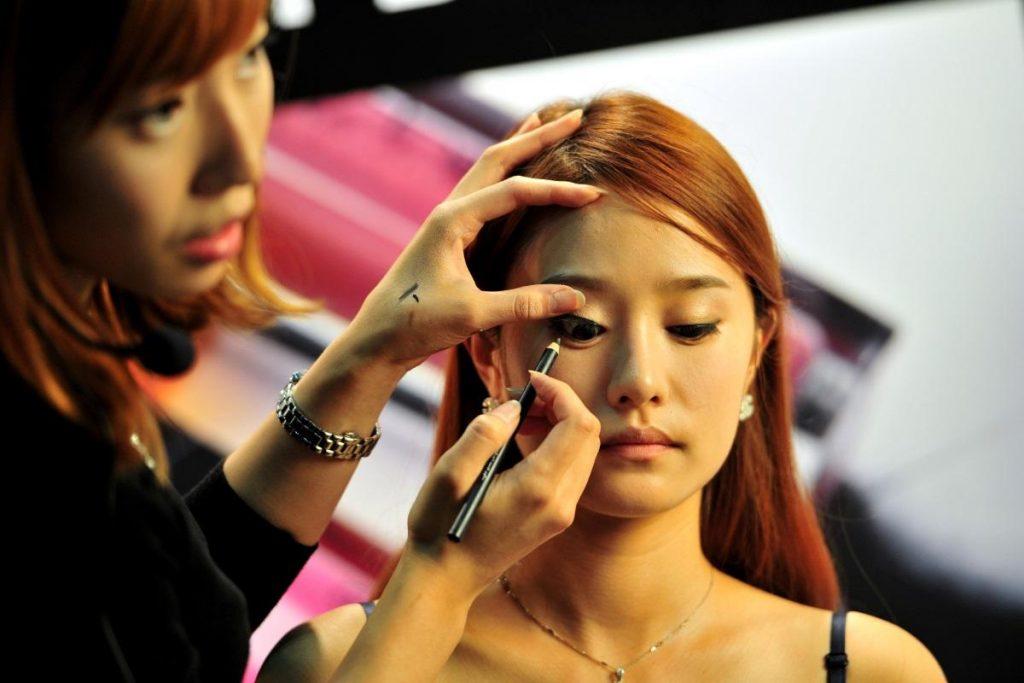 Ngành làm đẹp thẩm mỹ Hàn Quốc là số 1 thế giới