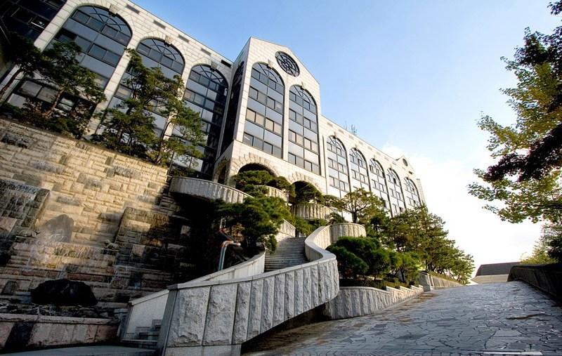 Đại học SeoKyeong cái nôi đào tạo ngành nghệ thuật thẩm mỹ tại Hàn Quốc