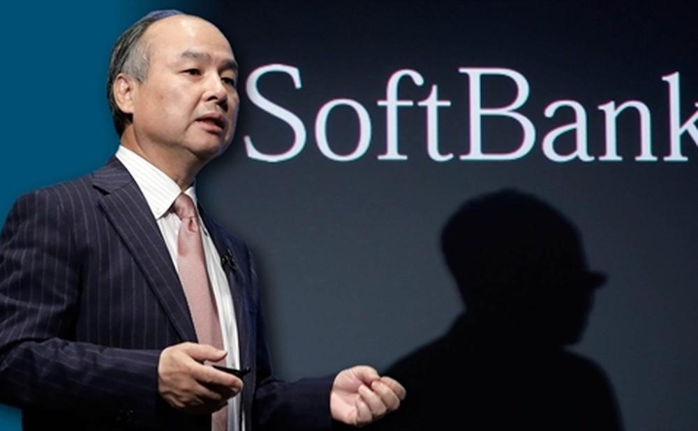 SoftBank là một biểu tượng của ngành CNTT Nhật Bản