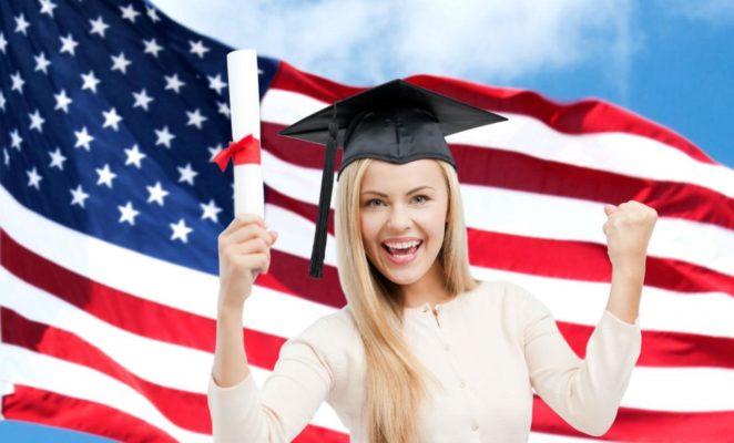 Du học thạc sỹ Mỹ