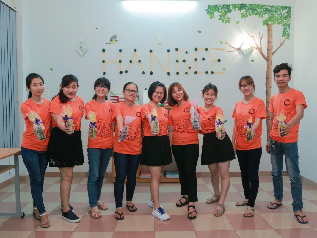 Du học Hàn cùng Hanbee Việt