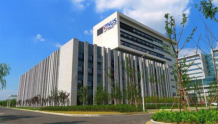 Đại học quốc gia Singapore (NUS) - Một trong 4 trường đại học nổi tiếng tại Singapore