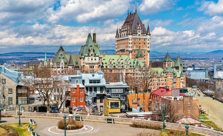 Canada là một trong những quốc gia có nền giáo dục hàng đầu trên thế giới