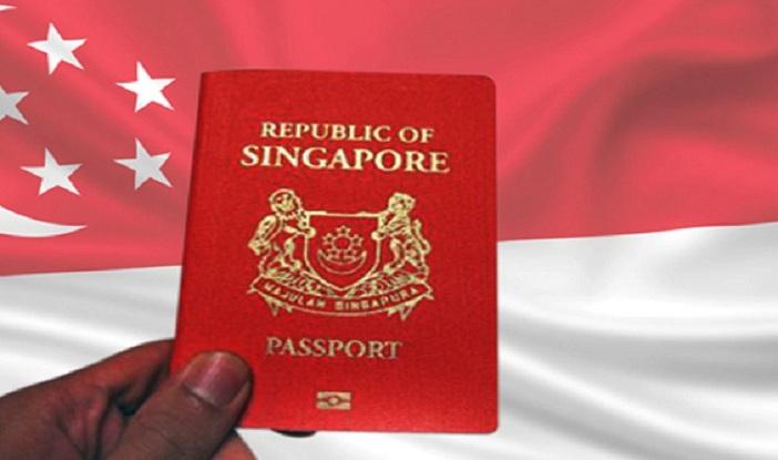 Bạn không cần phải chứng minh tài chính và tham gia phỏng vấn khi xin visa du học Singapore