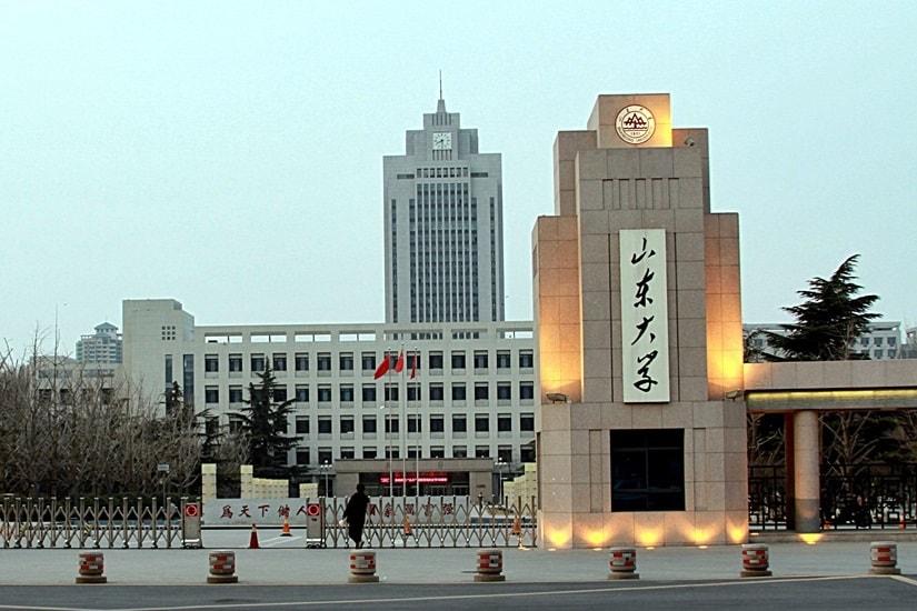 Hệ thống giáo dục tại Trung Quốc mở mối quan hệ với các trường đại học của Mỹ như: đại học Standford, đại học Yale…